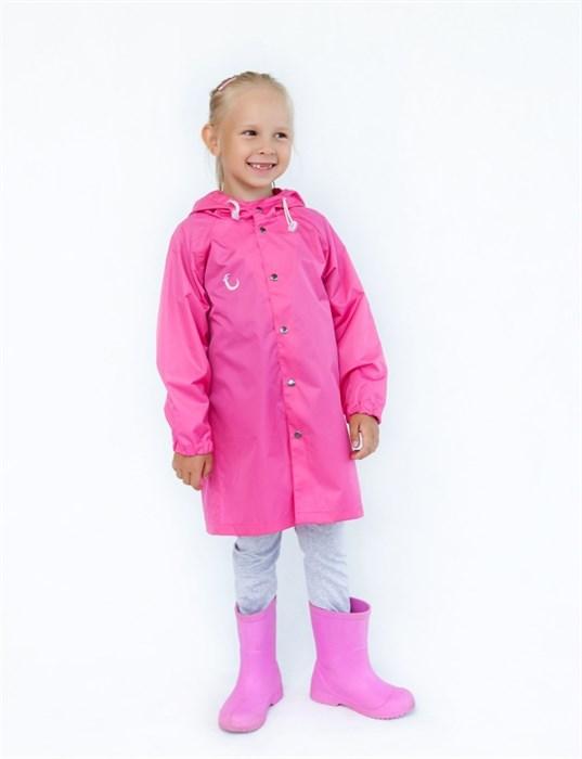 Компактный плащ дождевик Хиппичик детский - фото 5087