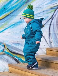 Универсальный непромокаемый комбинезон для детей ХИППИЧИК - фото 4695