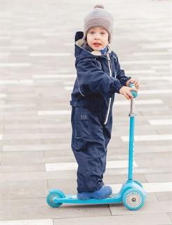 Универсальный непромокаемый комбинезон для детей ХИППИЧИК - фото 4706