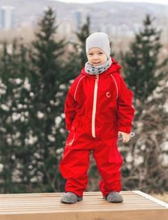Универсальный непромокаемый комбинезон для детей ХИППИЧИК - фото 4713