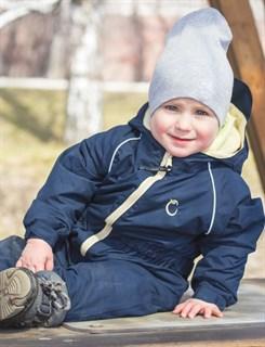 Утепленный непромокаемый комбинезон для детей ХИППИЧИК - фото 4748