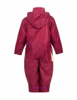 Утепленный непромокаемый комбинезон для детей ХИППИЧИК - фото 4757