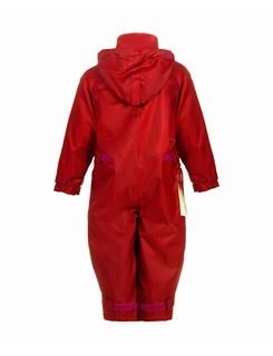 Утепленный непромокаемый комбинезон для детей ХИППИЧИК - фото 4762