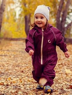 Утепленный непромокаемый комбинезон для детей ХИППИЧИК - фото 4767