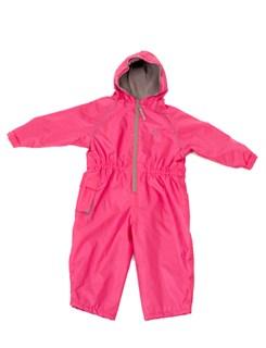 Утепленный непромокаемый комбинезон для детей ХИППИЧИК - фото 4770
