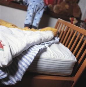 Натяжная непромокаемая простынь (хлопок) ХИПИЧИК - фото 4981