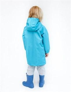 Компактный плащ дождевик Хиппичик детский - фото 5075