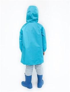 Компактный плащ дождевик Хиппичик детский - фото 5077