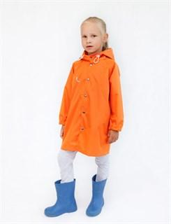 Компактный плащ дождевик Хиппичик детский - фото 5080