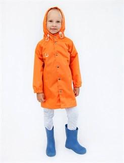 Компактный плащ дождевик Хиппичик детский - фото 5082