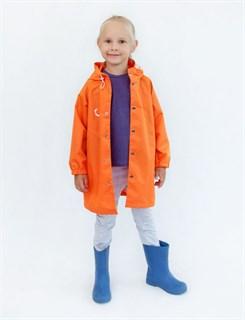 Компактный плащ дождевик Хиппичик детский - фото 5083