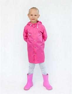 Компактный плащ дождевик Хиппичик детский - фото 5086
