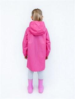 Компактный плащ дождевик Хиппичик детский - фото 5088