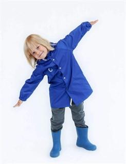 Компактный плащ дождевик Хиппичик детский - фото 5092