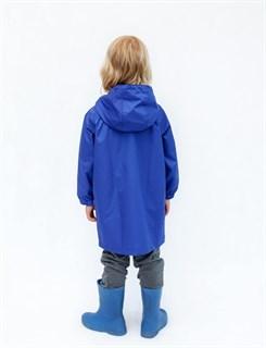 Компактный плащ дождевик Хиппичик детский - фото 5093