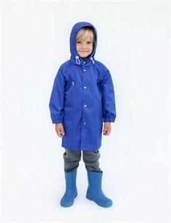 Компактный плащ дождевик Хиппичик детский - фото 5094