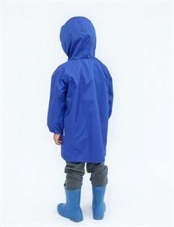 Компактный плащ дождевик Хиппичик детский - фото 5095