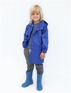 Компактный плащ дождевик Хиппичик детский - фото 5096