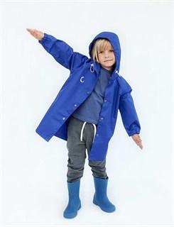 Компактный плащ дождевик Хиппичик детский - фото 5097