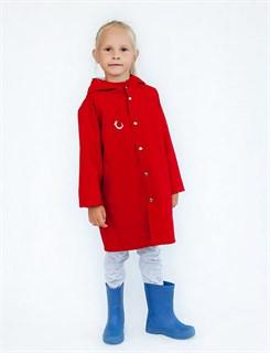 Непромокаемый плащ Хиппичик для детей - фото 5108