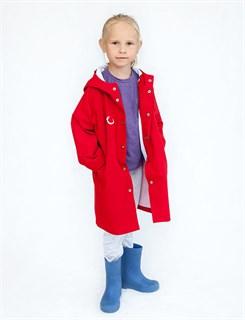 Непромокаемый плащ Хиппичик для детей - фото 5112