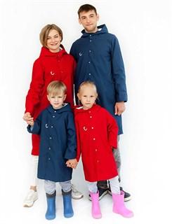 Непромокаемый плащ Хиппичик для детей - фото 5113