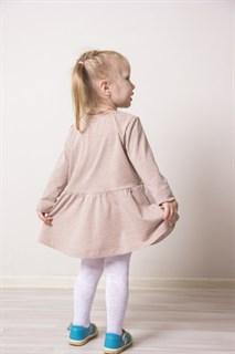 Платье-туника Хиппичик - фото 5175