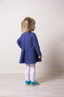 Платье-туника Хиппичик - фото 5180