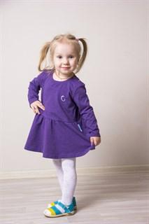Платье-туника Хиппичик - фото 5182