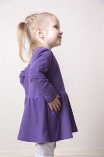 Платье-туника Хиппичик - фото 5183