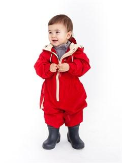 Универсальный непромокаемый комбинезон для детей ХИППИЧИК - фото 5250
