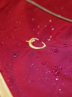 Универсальный непромокаемый комбинезон для детей ХИППИЧИК - фото 5266