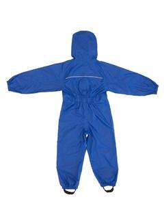 Компактный непромокаемый комбинезон для детей РейниКидз - фото 5332