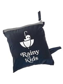 Компактный непромокаемый комбинезон для детей РейниКидз - фото 5341
