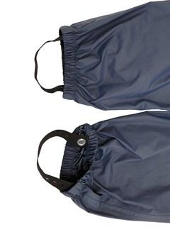 Компактный непромокаемый комбинезон для детей РейниКидз - фото 5342