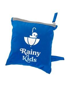 Компактный непромокаемый комбинезон для детей РейниКидз - фото 5344