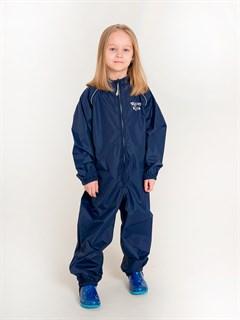 Компактный непромокаемый комбинезон для детей РейниКидз - фото 5354