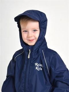 Компактный непромокаемый комбинезон для детей РейниКидз - фото 5356