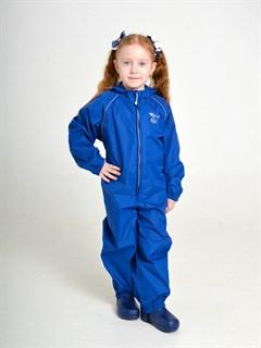 Компактный непромокаемый комбинезон для детей РейниКидз - фото 5357