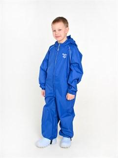 Компактный непромокаемый комбинезон для детей РейниКидз - фото 5359