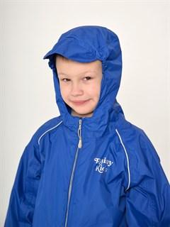 Компактный непромокаемый комбинезон для детей РейниКидз - фото 5360