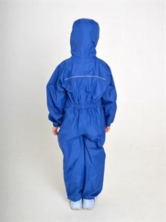 Компактный непромокаемый комбинезон для детей РейниКидз - фото 5361