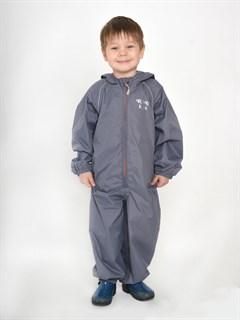 Компактный непромокаемый комбинезон для детей РейниКидз - фото 5362