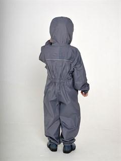 Компактный непромокаемый комбинезон для детей РейниКидз - фото 5363
