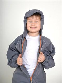 Компактный непромокаемый комбинезон для детей РейниКидз - фото 5366