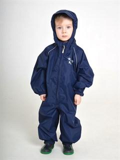 Компактный непромокаемый комбинезон для детей РейниКидз - фото 5367