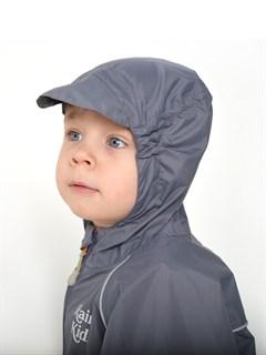 Компактный непромокаемый комбинезон для детей РейниКидз - фото 5368