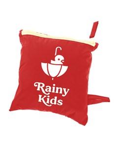 Компактный непромокаемый комбинезон для детей РейниКидз - фото 5406